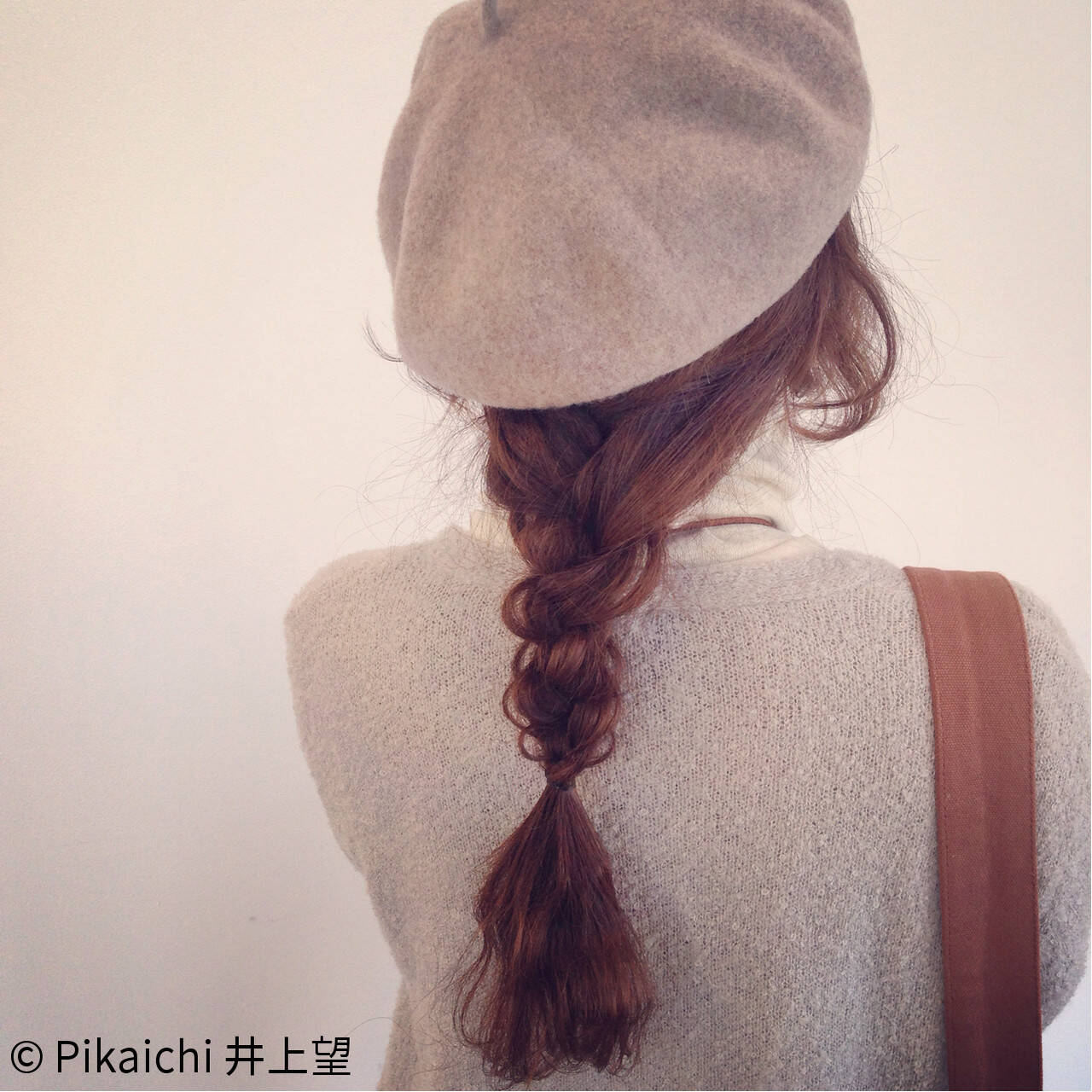 編み込み ロング ヘアアレンジ ショートヘアスタイルや髪型の写真・画像