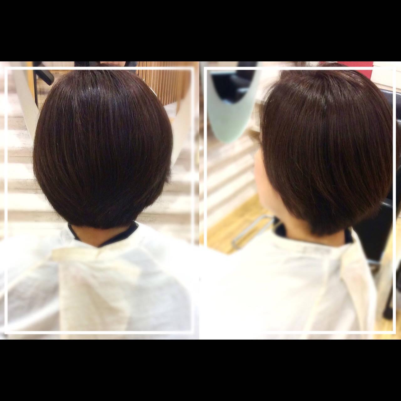 ナチュラル 大人かわいい 大人女子 似合わせヘアスタイルや髪型の写真・画像