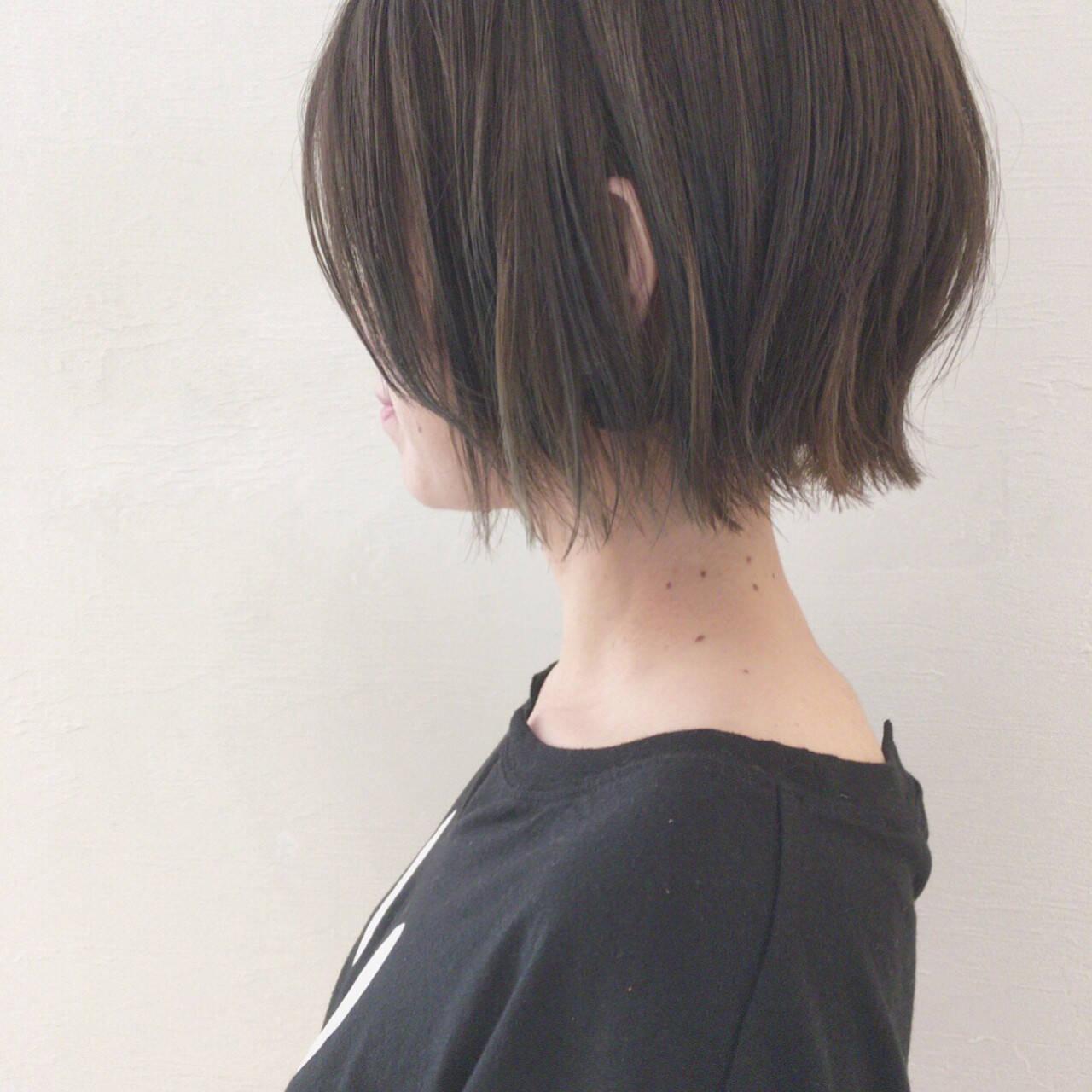アウトドア デート オフィス リラックスヘアスタイルや髪型の写真・画像