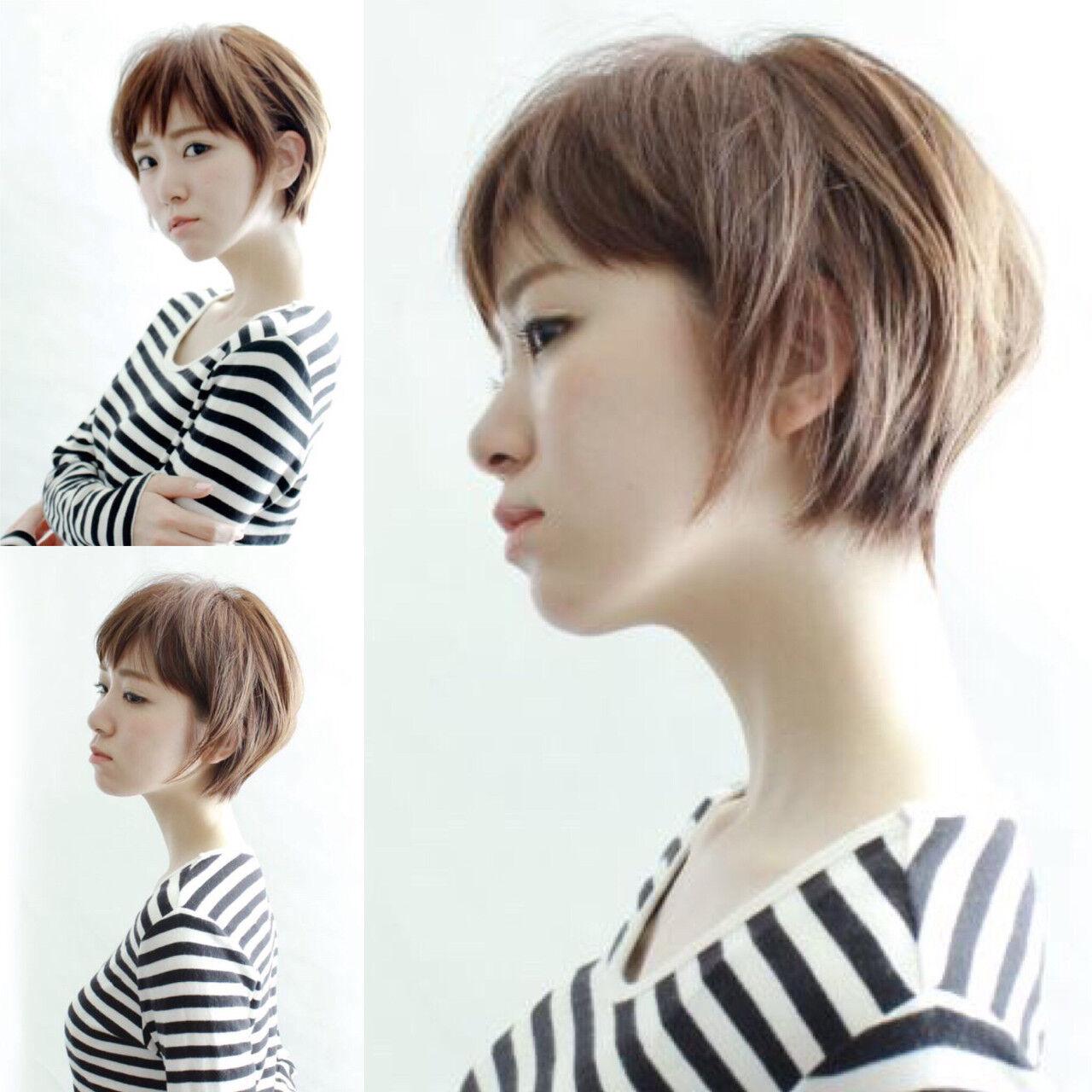 大人かわいい ナチュラル 外国人風 簡単スタイリングヘアスタイルや髪型の写真・画像