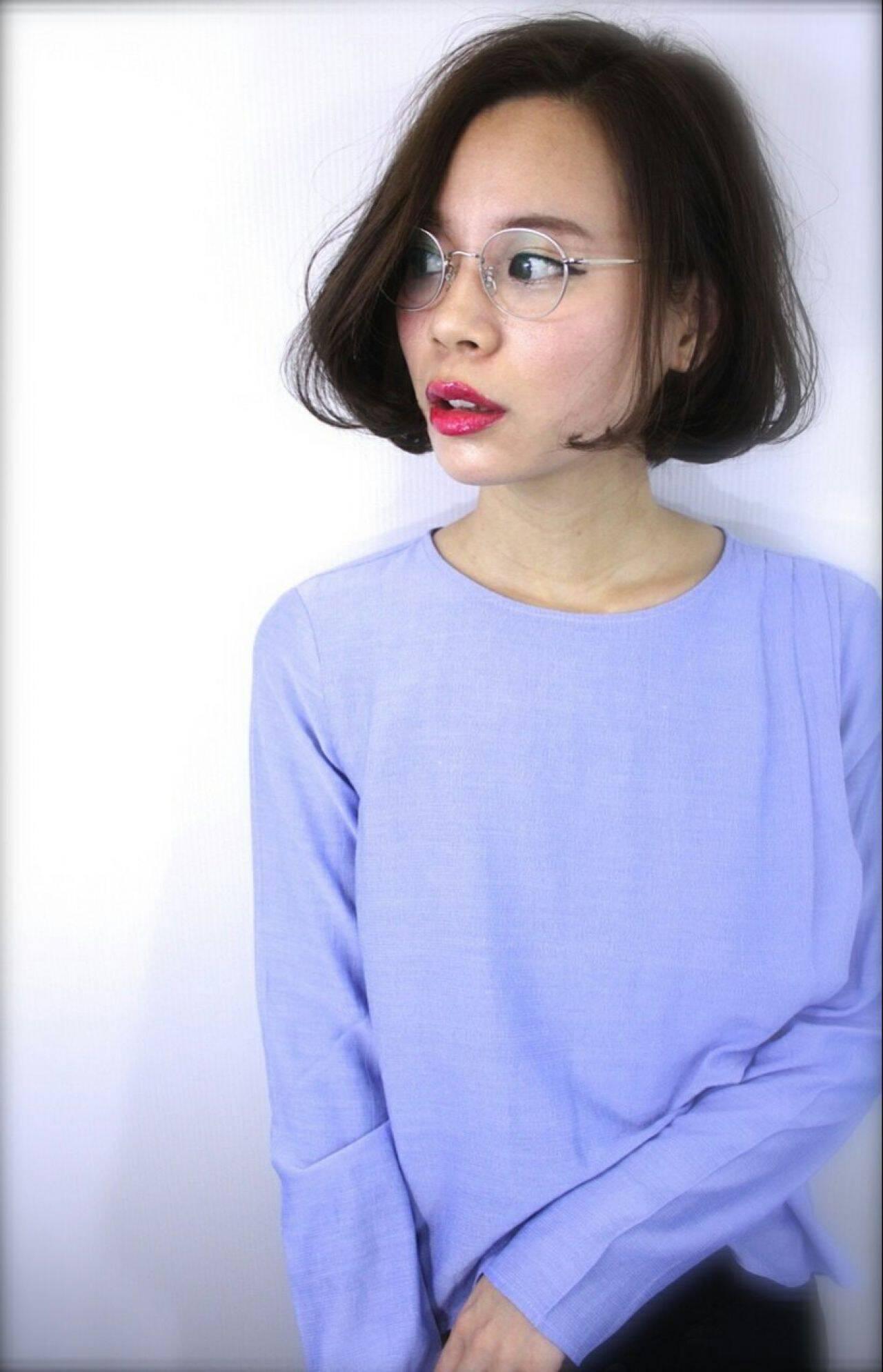 コンサバ 大人かわいい ナチュラル ゆるふわヘアスタイルや髪型の写真・画像