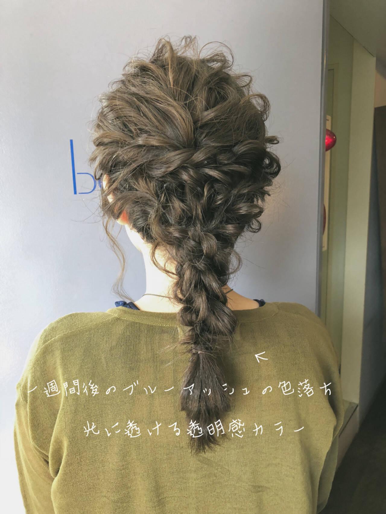 ミディアム 大人かわいい パーティ 夏ヘアスタイルや髪型の写真・画像
