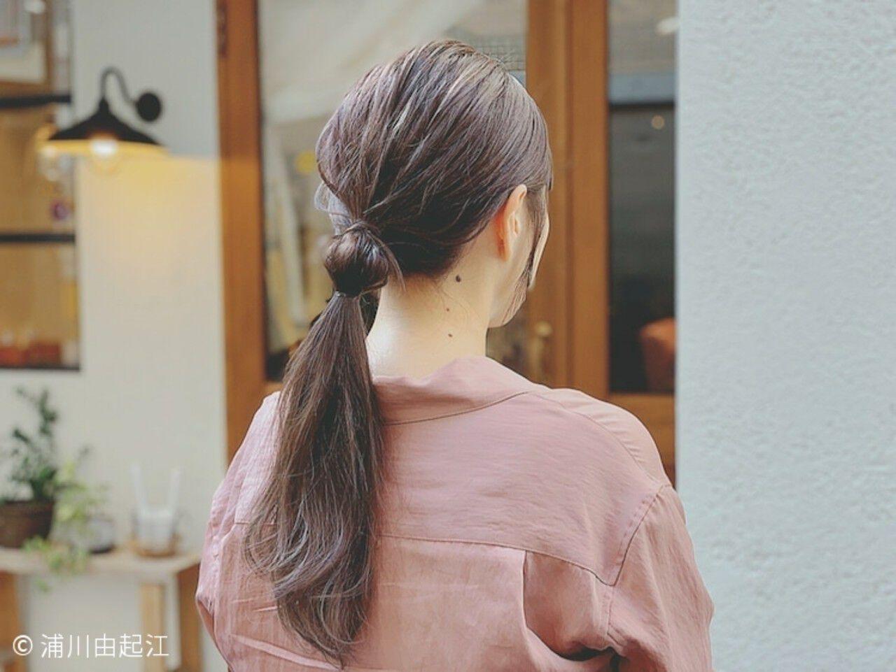 大人かわいい ロング ナチュラル ゆるふわヘアスタイルや髪型の写真・画像