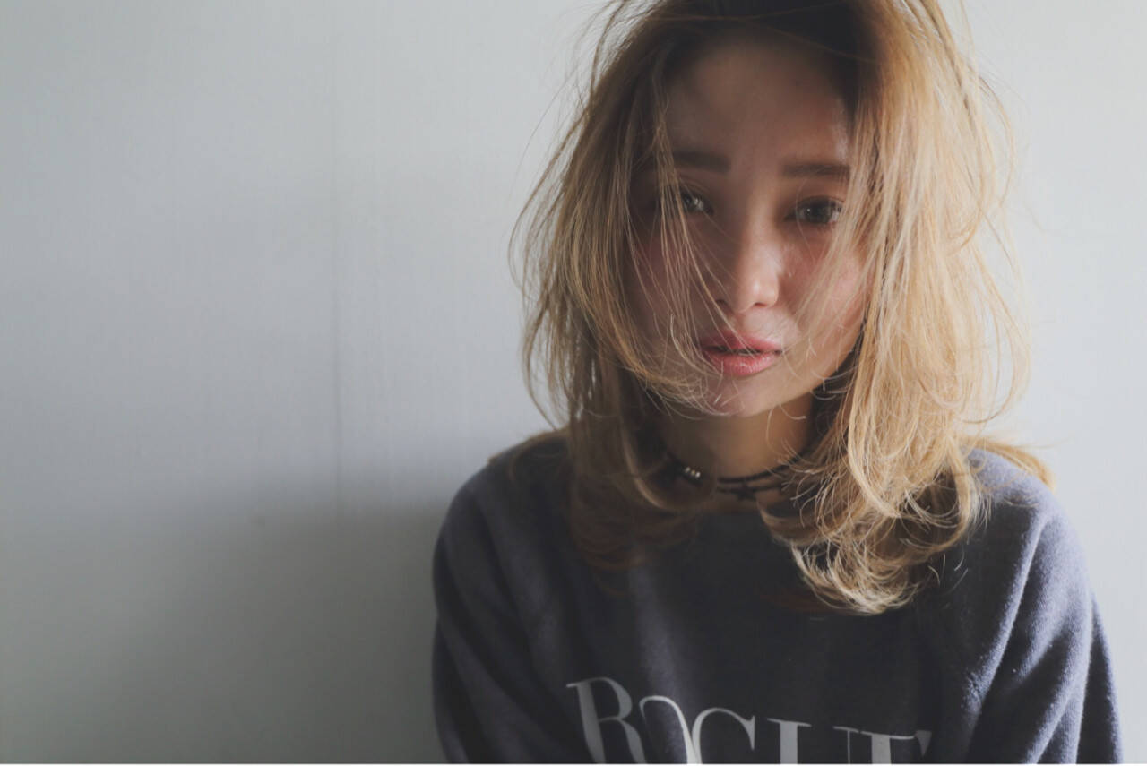 色気 ボブ 大人女子 小顔ヘアスタイルや髪型の写真・画像