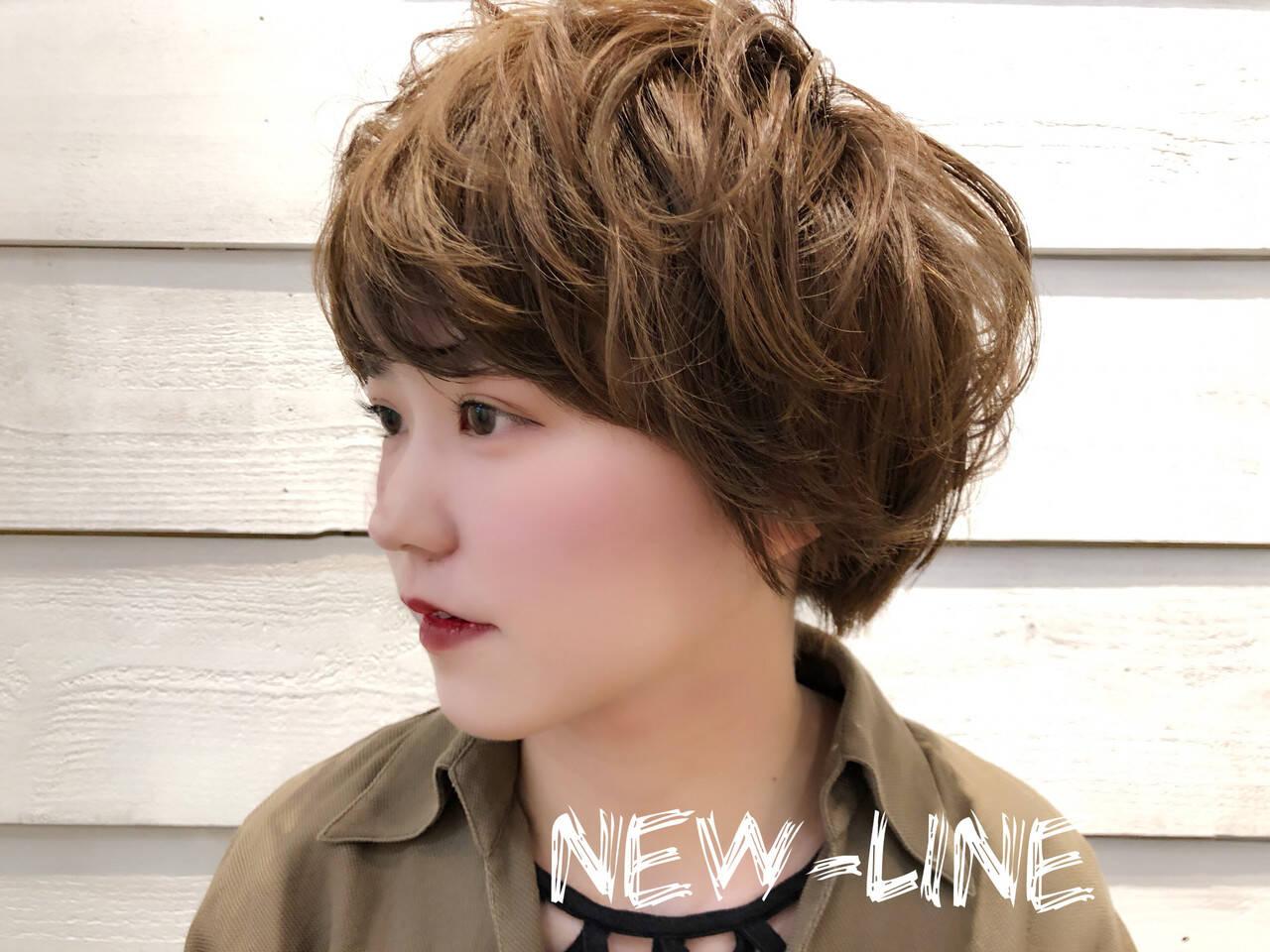 ベージュ 大人かわいい 外国人風 ヘアアレンジヘアスタイルや髪型の写真・画像