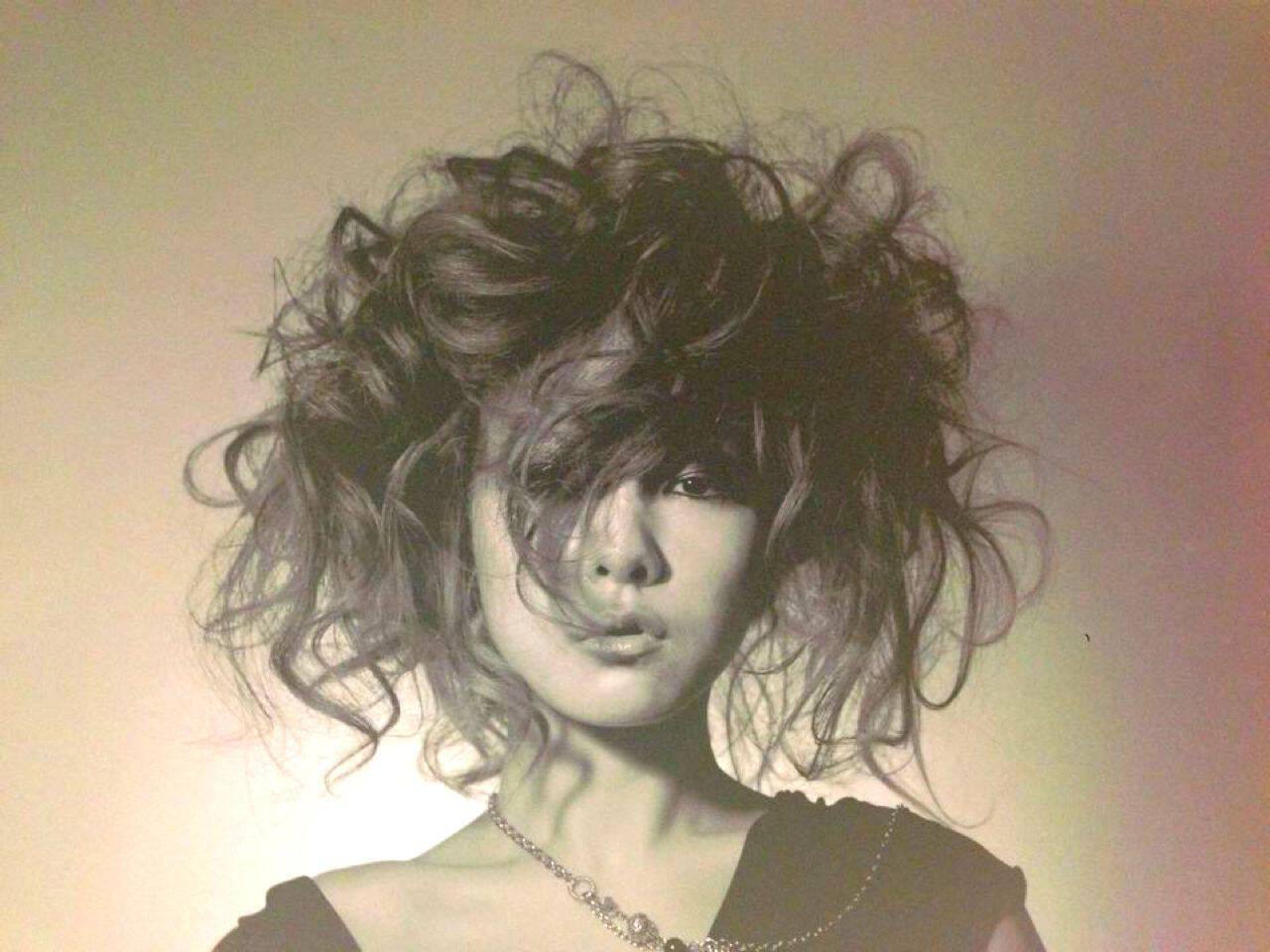 ヘアアレンジ アンティークヘアスタイルや髪型の写真・画像