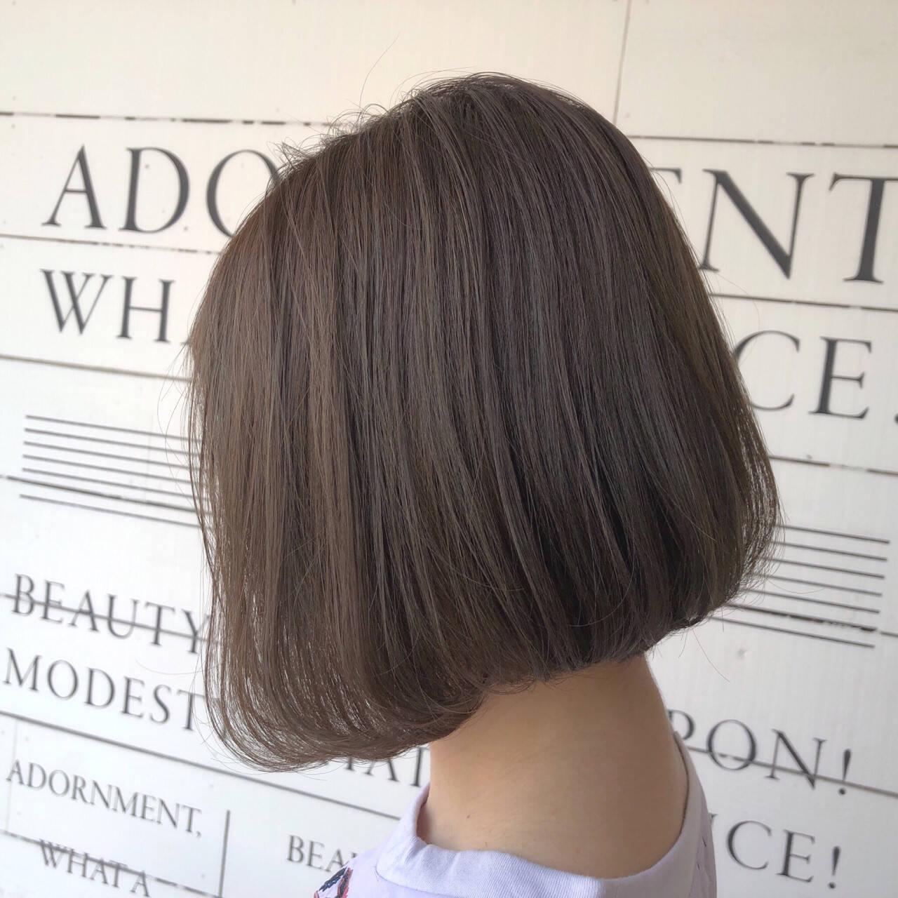 ハイライト ナチュラル アウトドア ヘアアレンジヘアスタイルや髪型の写真・画像