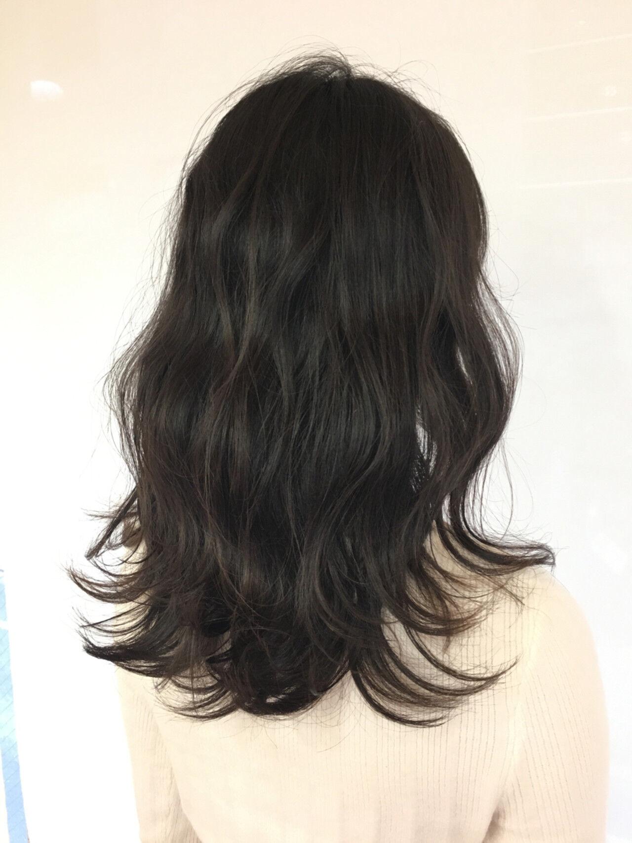 かっこいい 愛され かわいい モテ髪ヘアスタイルや髪型の写真・画像