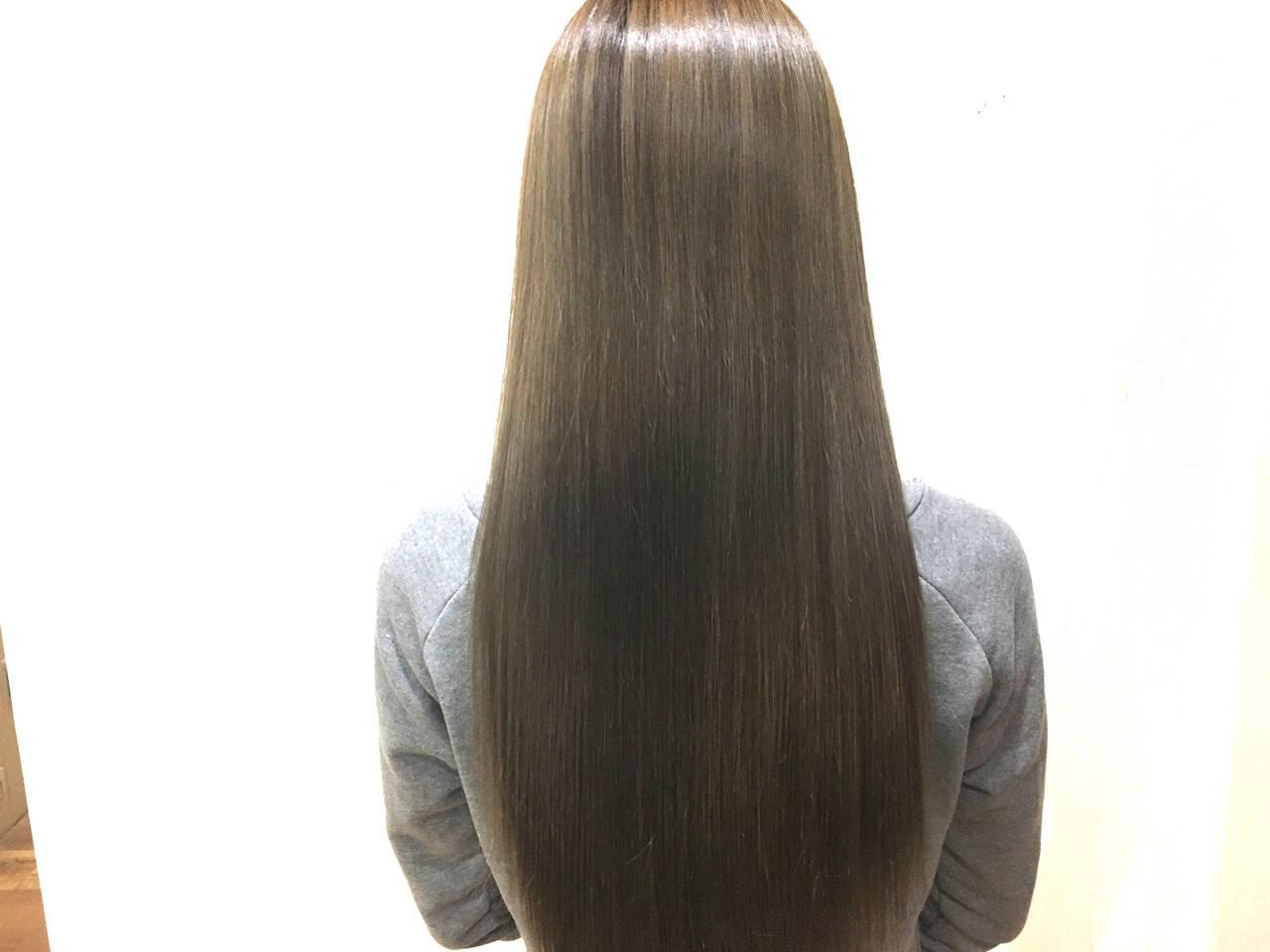 グラデーションカラー 渋谷系 大人かわいい ストリートヘアスタイルや髪型の写真・画像