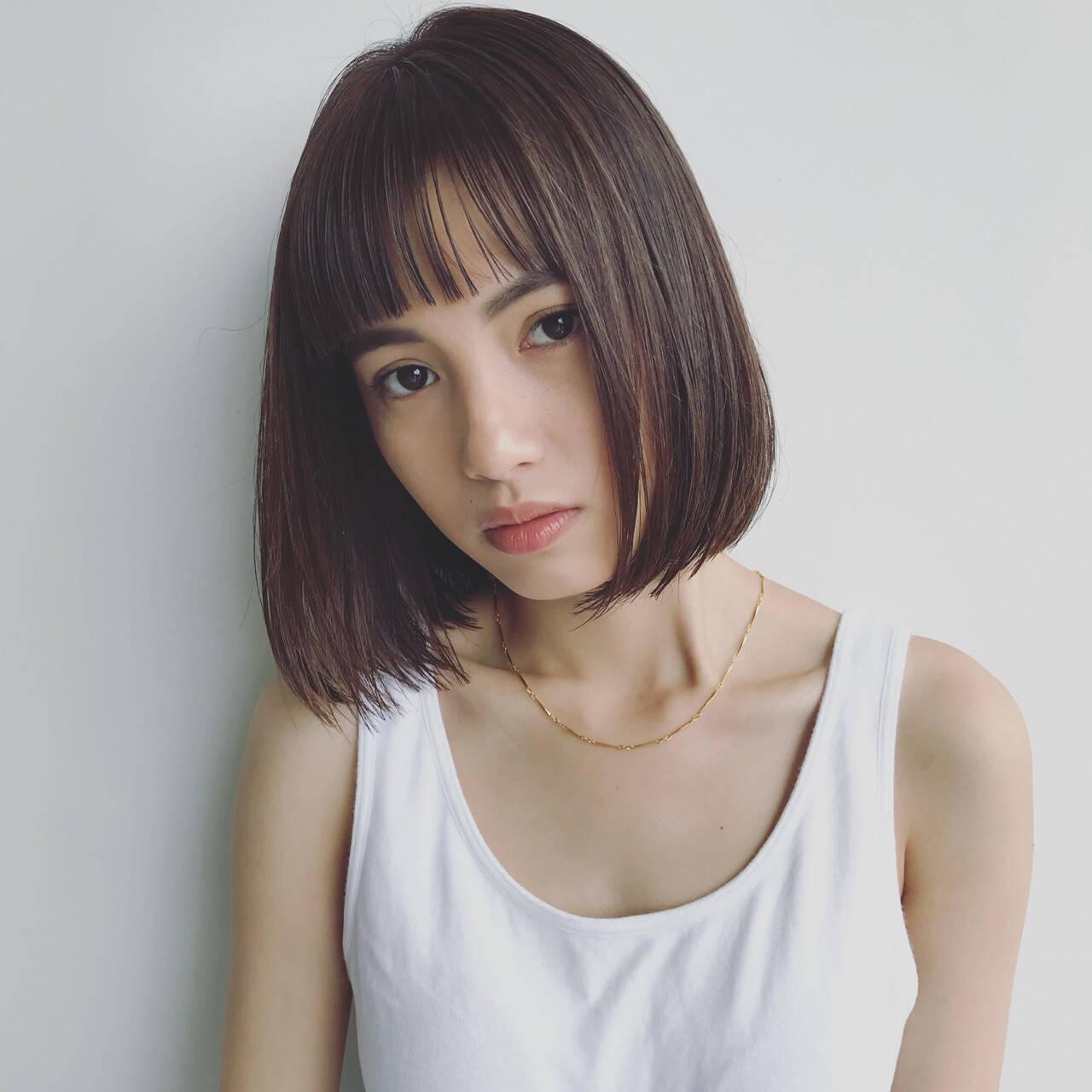 外国人風 大人かわいい パーマ 抜け感ヘアスタイルや髪型の写真・画像