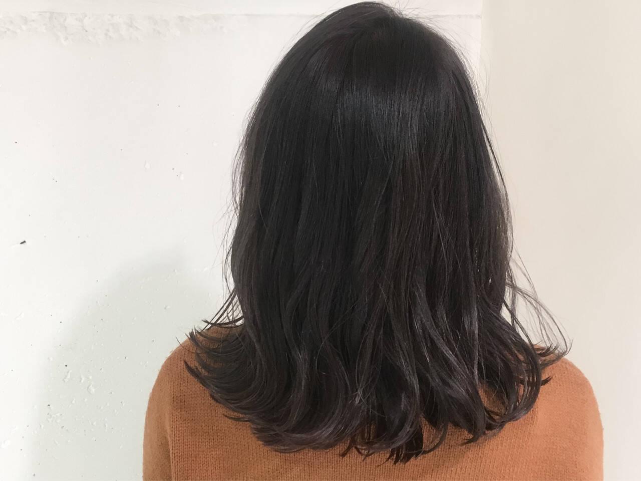 小顔 アッシュ 外国人風 大人女子ヘアスタイルや髪型の写真・画像