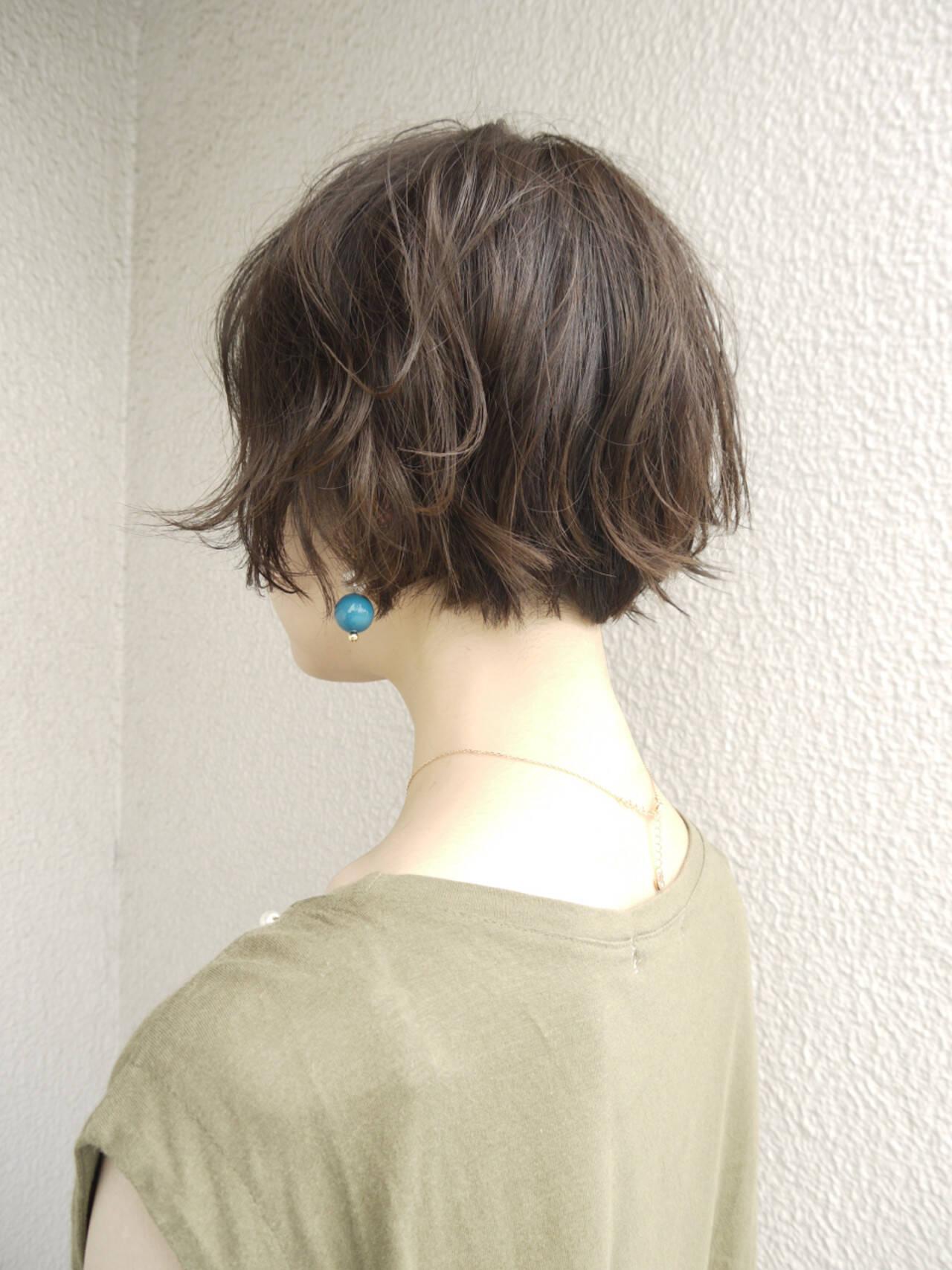 エレガント フェミニン 上品 ボブヘアスタイルや髪型の写真・画像
