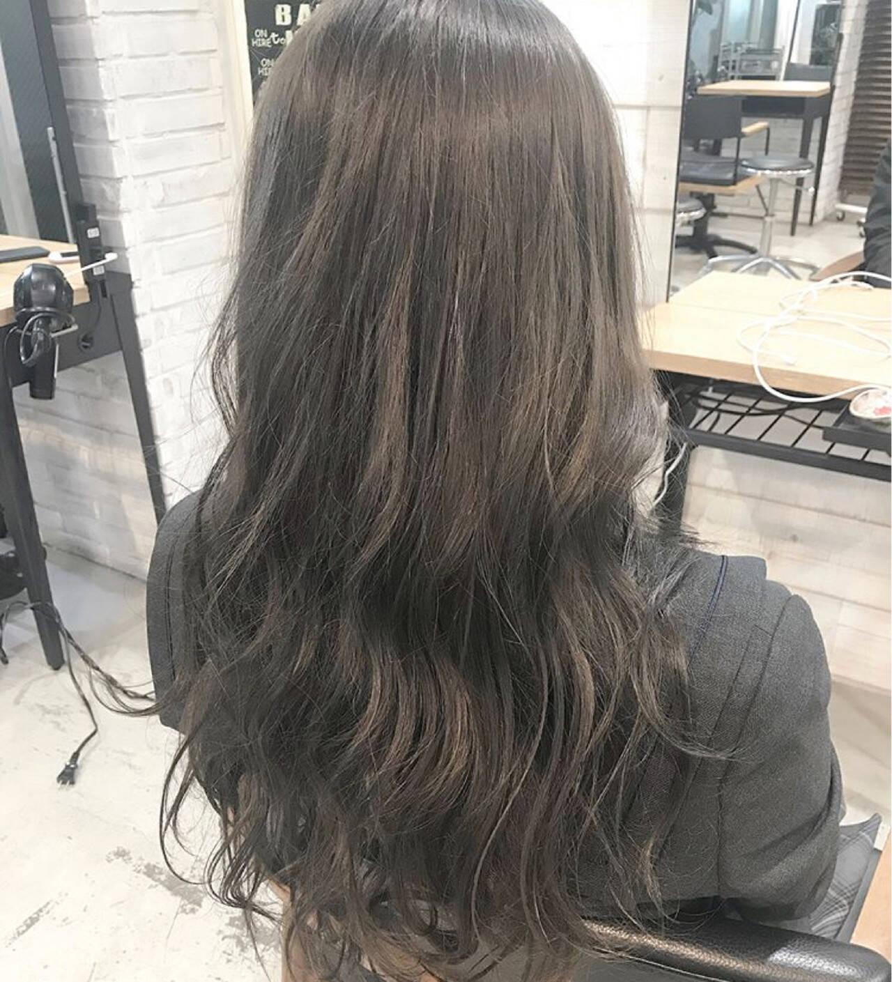 簡単ヘアアレンジ ヘアアレンジ ロング フェミニンヘアスタイルや髪型の写真・画像