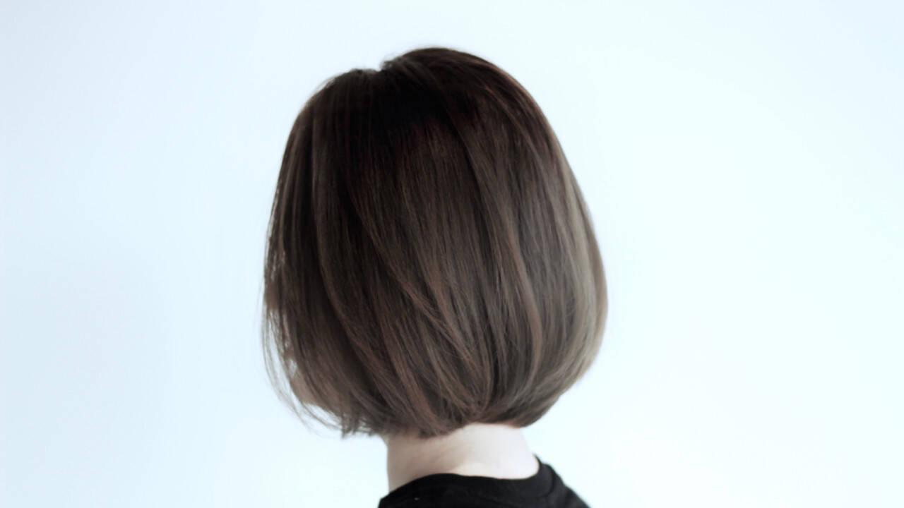 ナチュラル 大人かわいい 外国人風 バレイヤージュヘアスタイルや髪型の写真・画像