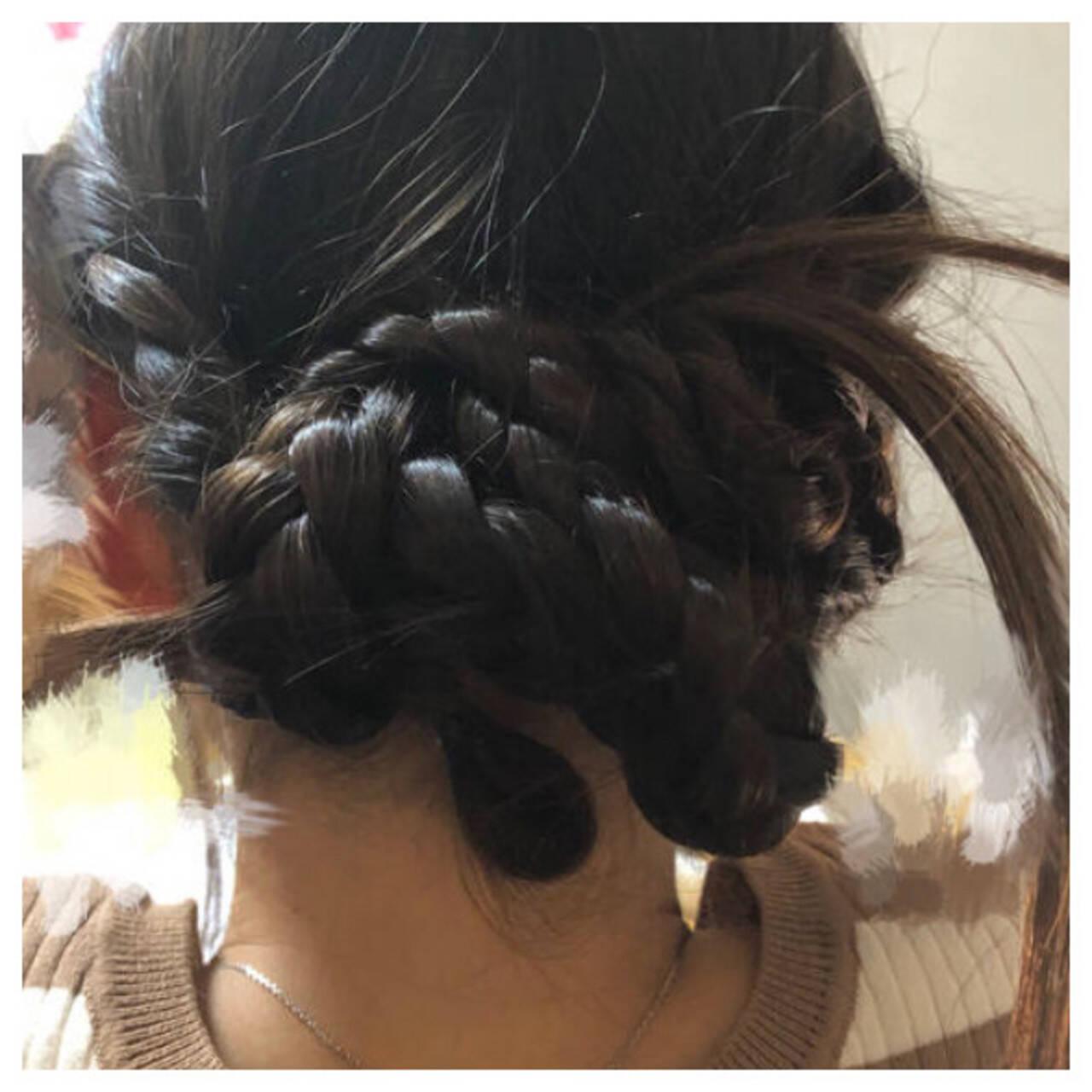 ヴィーナスコレクション ストレート ロング ロングヘアヘアスタイルや髪型の写真・画像
