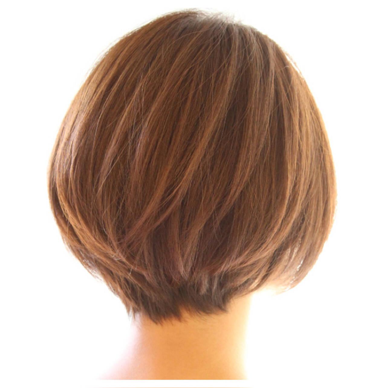 黒髪 ナチュラル こなれ感 前髪ありヘアスタイルや髪型の写真・画像
