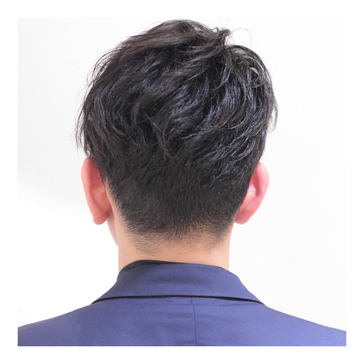 ナチュラル ボーイッシュ ショート 無造作ヘアスタイルや髪型の写真・画像