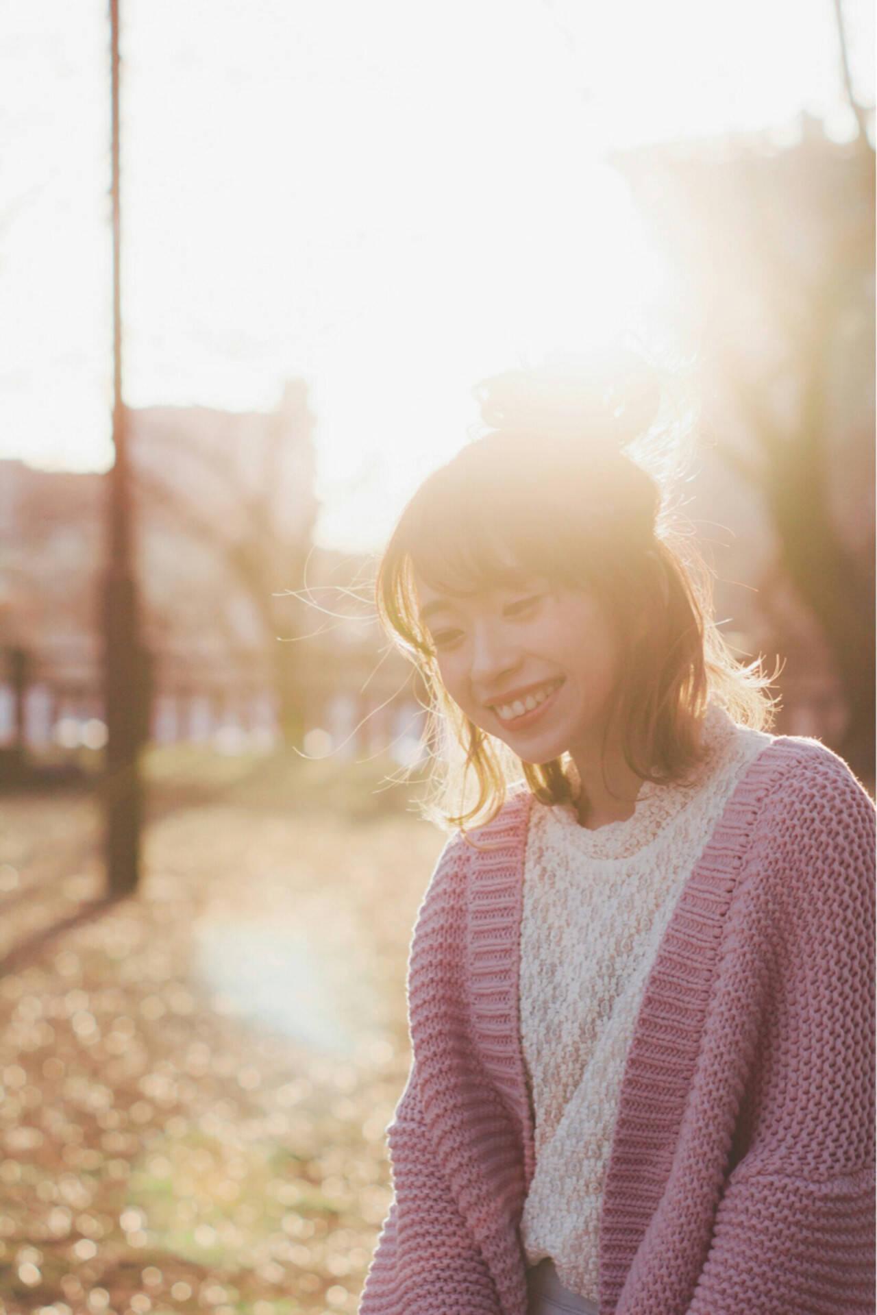 フェミニン 女子会 ヘアアレンジ 大人かわいいヘアスタイルや髪型の写真・画像