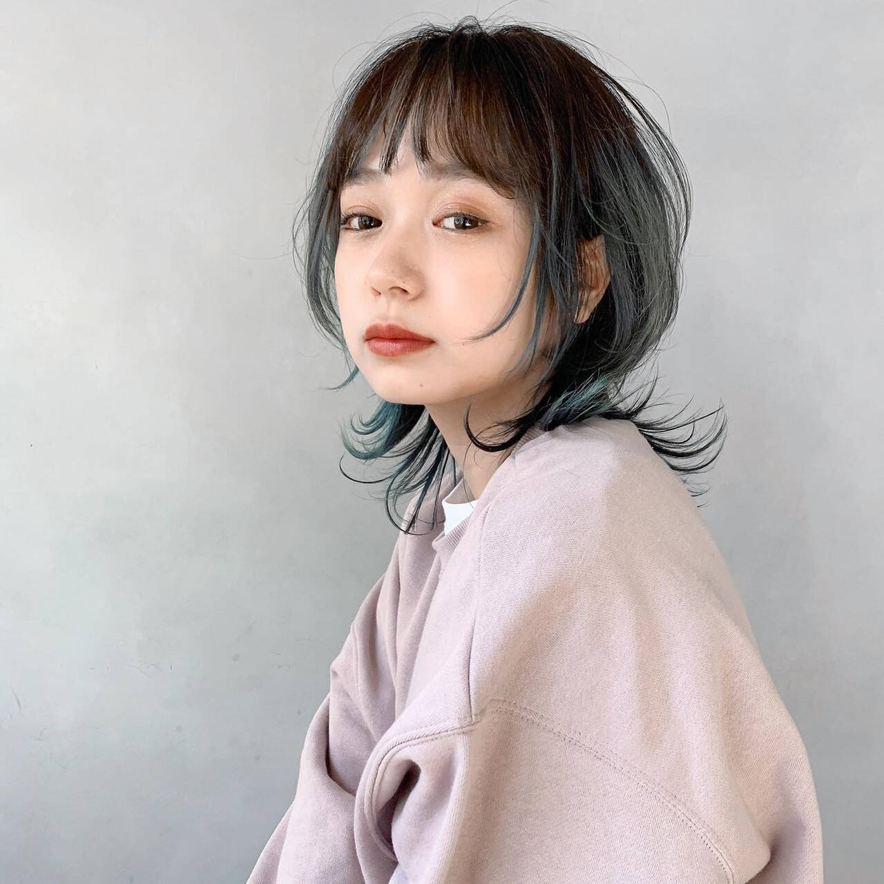 kyli表参道/藤野ちずる