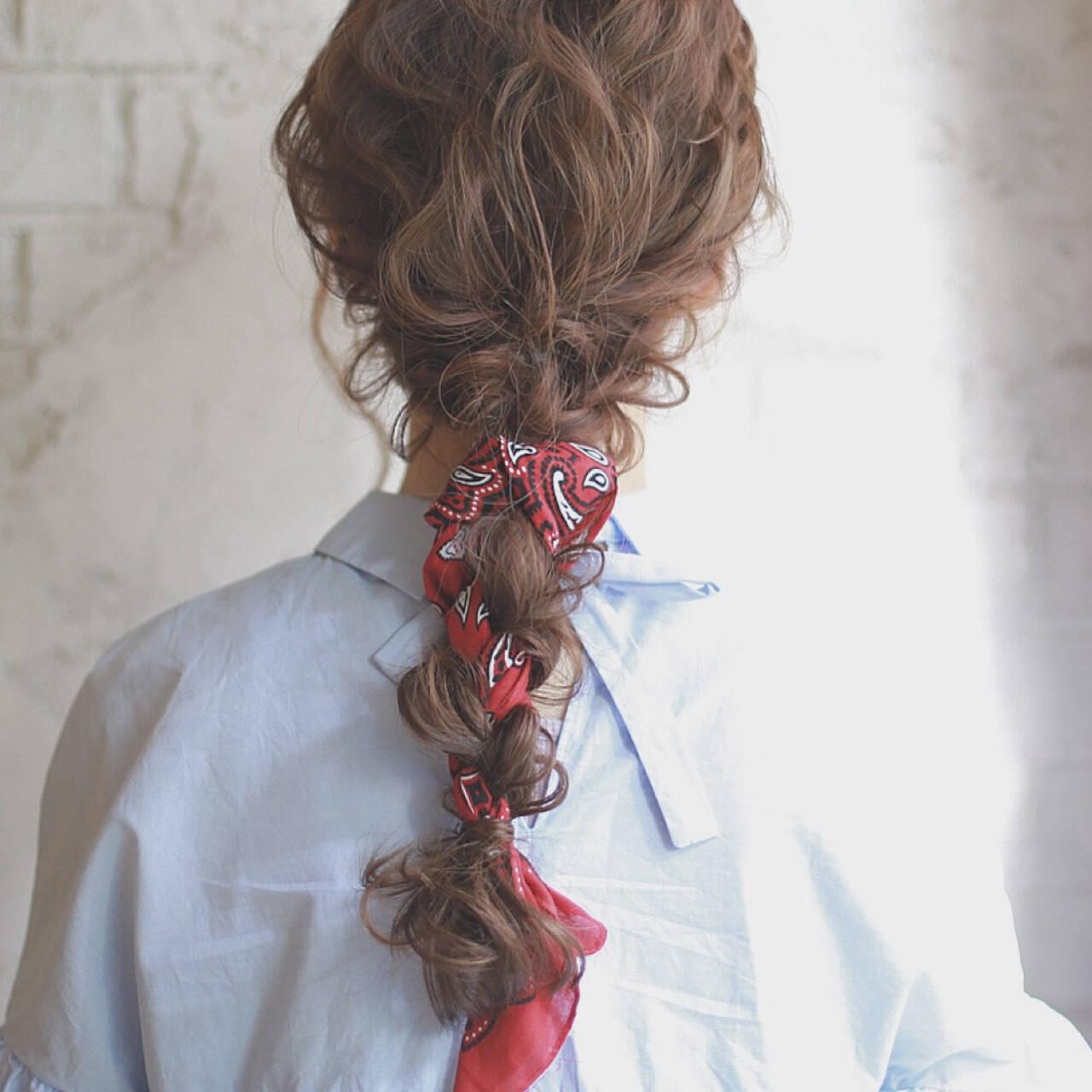 ストリート 夏 ショート ヘアアレンジヘアスタイルや髪型の写真・画像