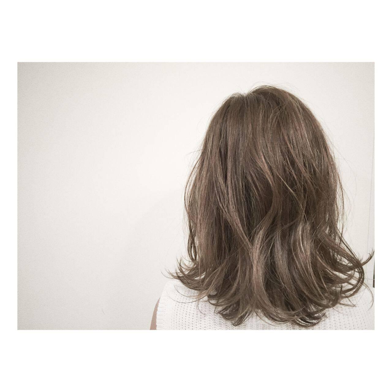 ストリート マルサラ ウェットヘア 外国人風ヘアスタイルや髪型の写真・画像