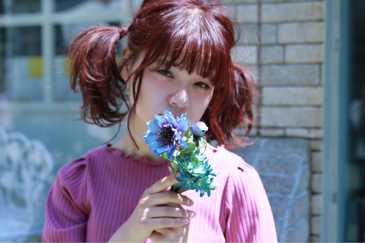 フェミニン かわいい 大人かわいい ボブヘアスタイルや髪型の写真・画像