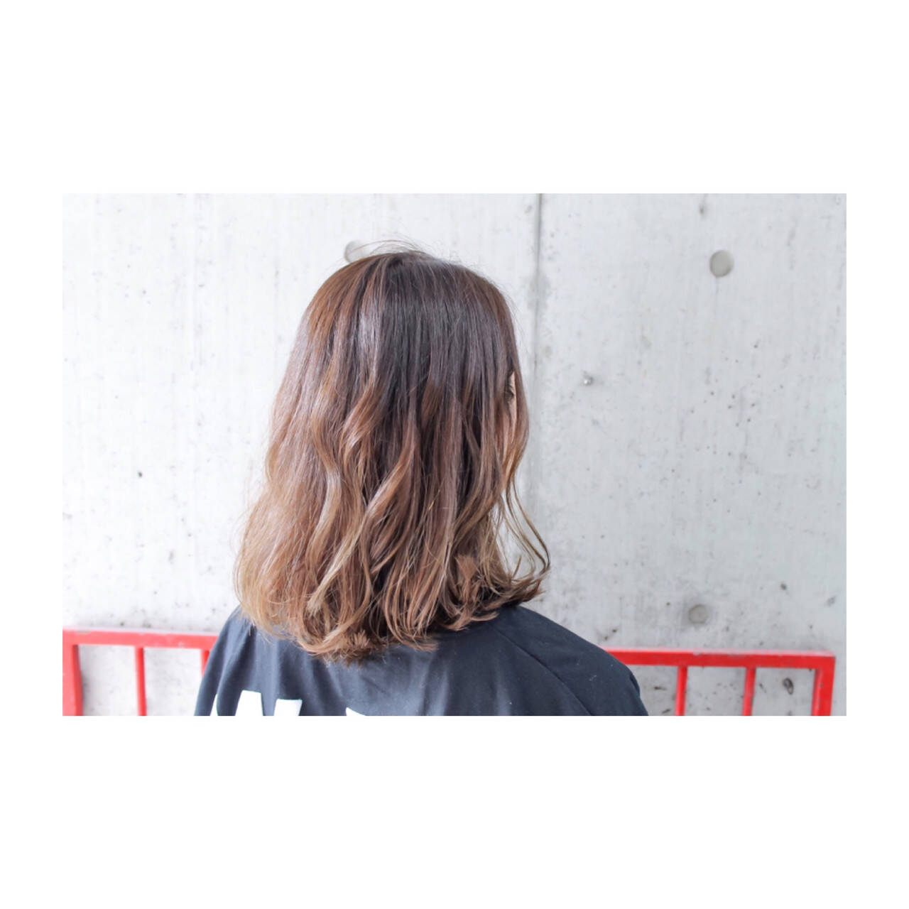 ボブ 外国人風カラー グレージュ アッシュヘアスタイルや髪型の写真・画像