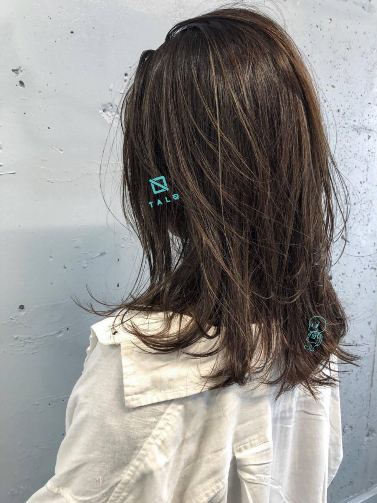 ナチュラル 成人式 ヘアアレンジ ロングヘアスタイルや髪型の写真・画像