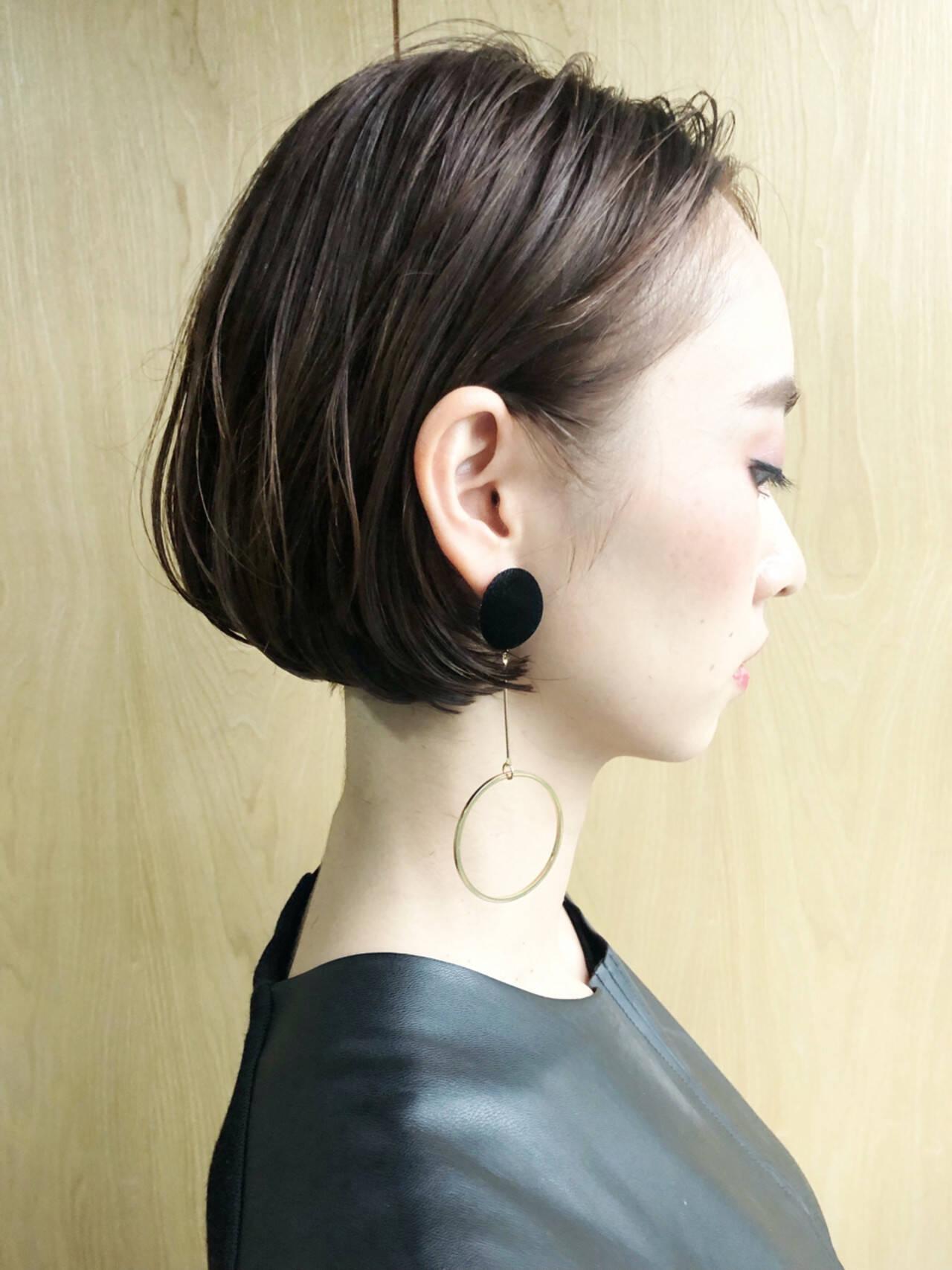 女子力 ナチュラル オフィス 大人かわいいヘアスタイルや髪型の写真・画像
