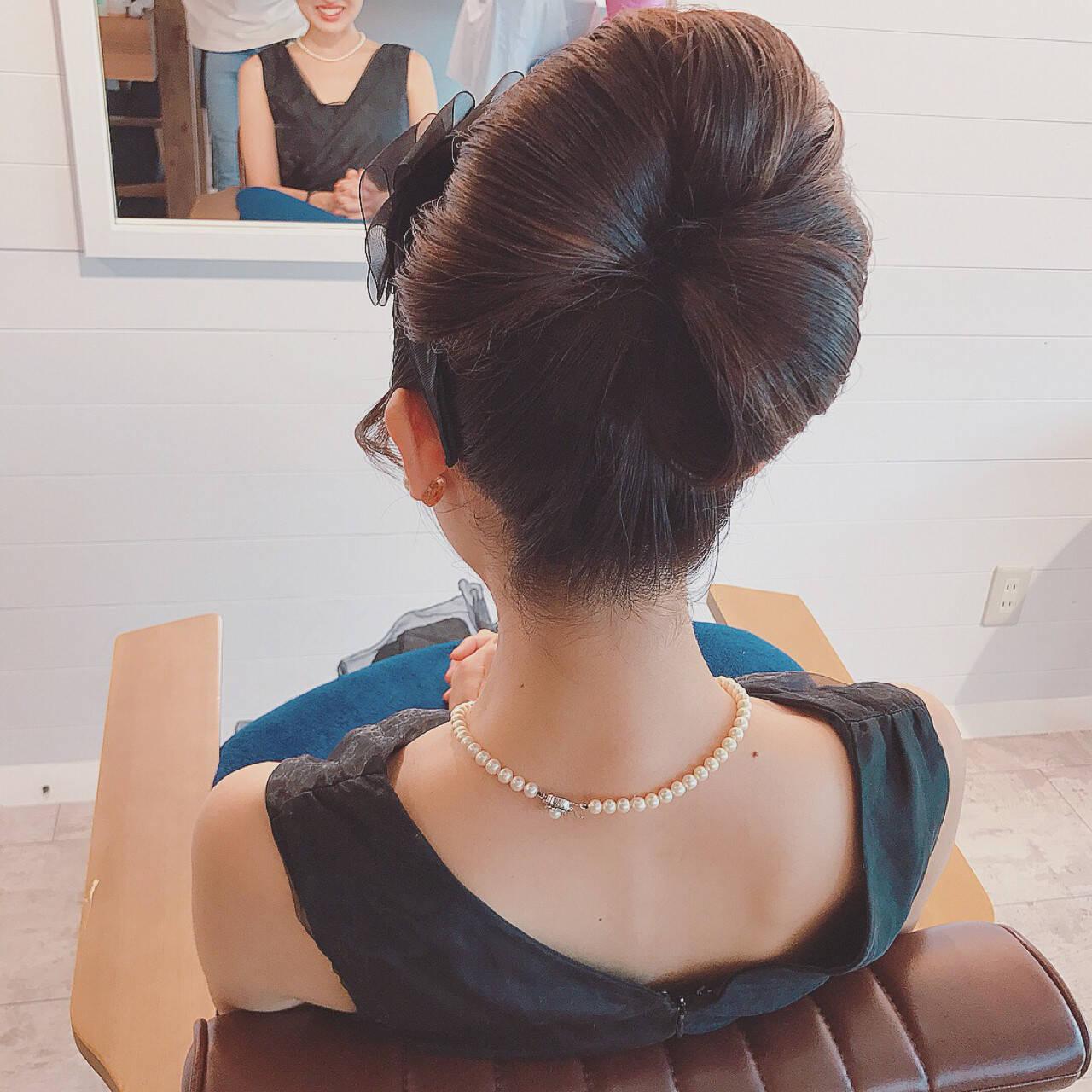 セミロング 色気 ナチュラル デートヘアスタイルや髪型の写真・画像