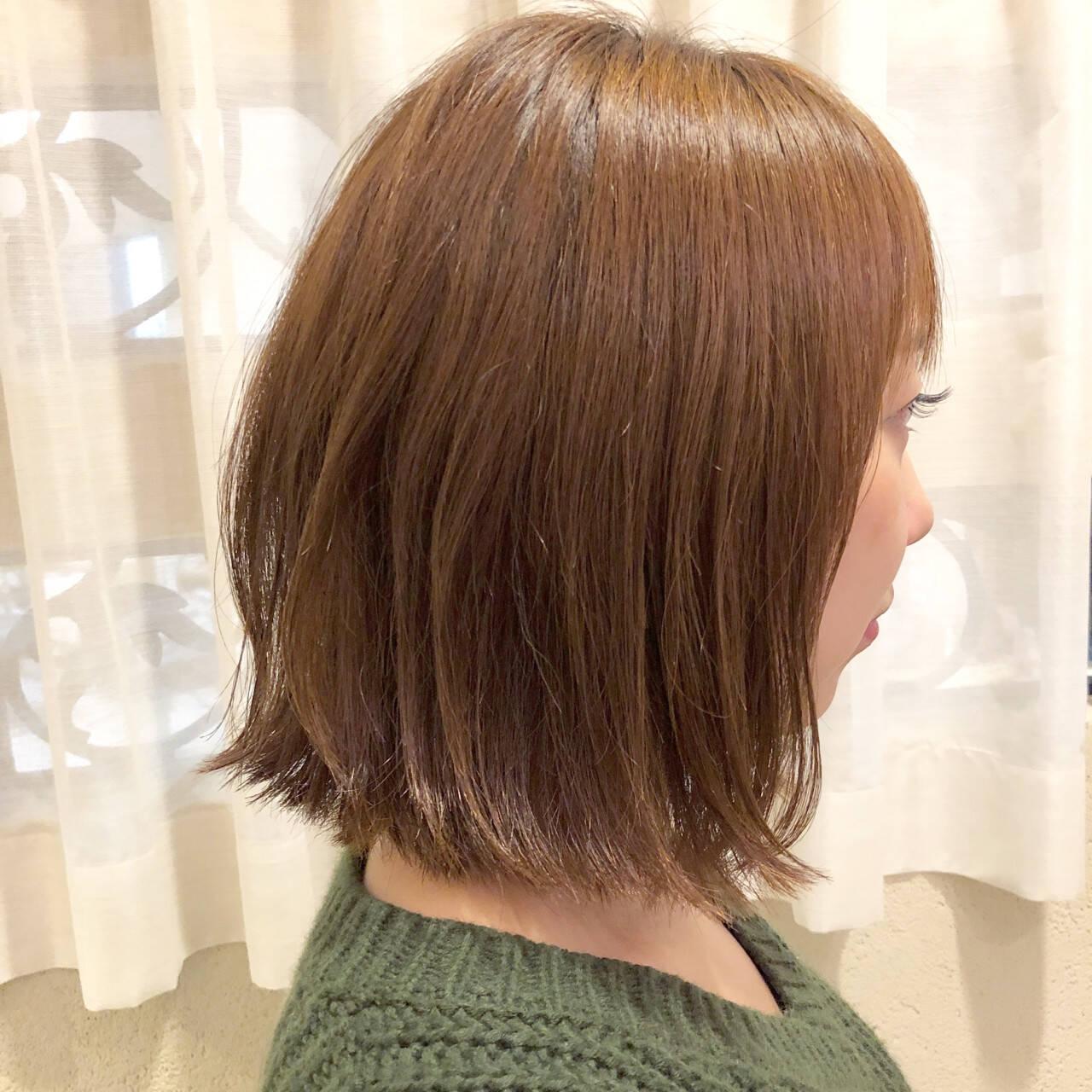 フェミニン アンニュイ ゆるふわ 切りっぱなしヘアスタイルや髪型の写真・画像