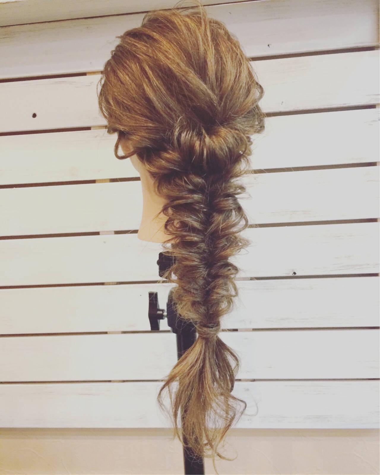 簡単ヘアアレンジ 大人女子 大人かわいい ハーフアップヘアスタイルや髪型の写真・画像