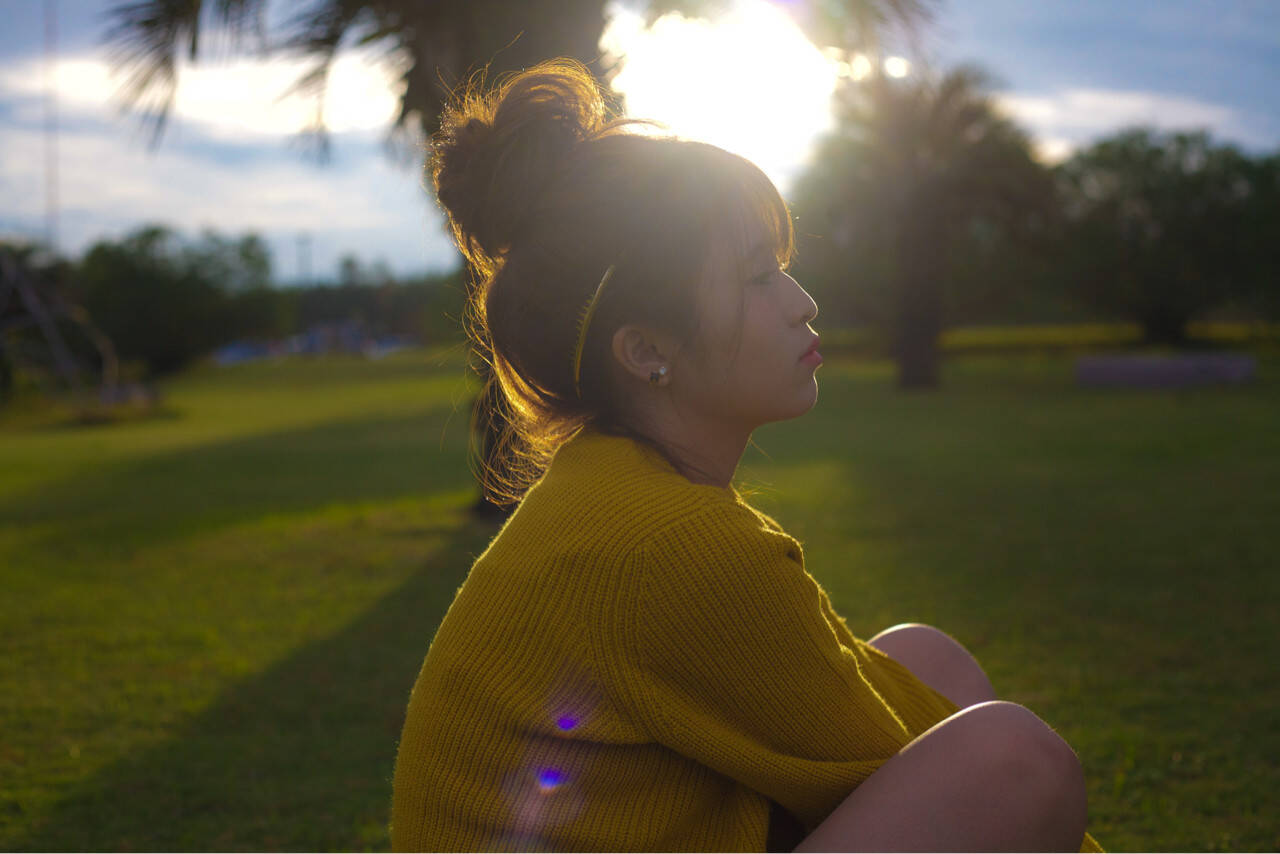 簡単ヘアアレンジ ミディアム ヘアアレンジ 愛されヘアスタイルや髪型の写真・画像