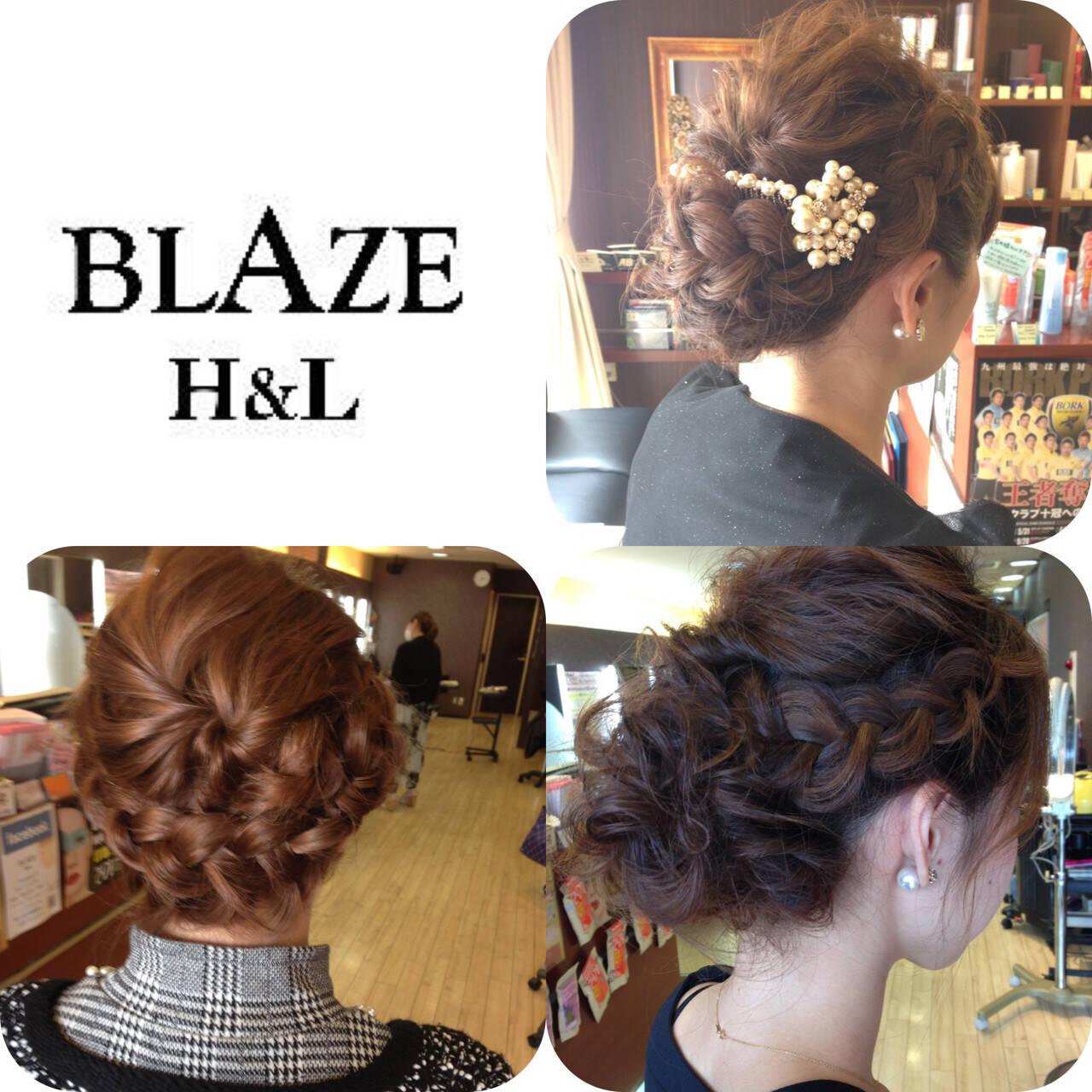 ショート ゆるふわ ミディアム 編み込みヘアスタイルや髪型の写真・画像