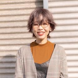 Emiko Nakanishi