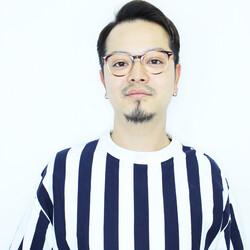 【素材コンシェルジュ型/ショートの極】川島佑一