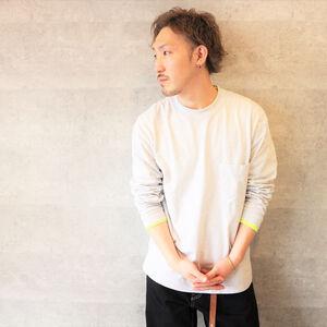 桑村亮太/CALIF hair store