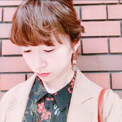 大谷 伶美 / brace