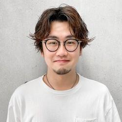 金子颯汰/ kyli表参道