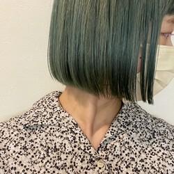 横田 絵美/La fith hair/梅田茶屋