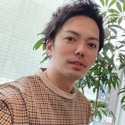 渋谷トモヒロ【ショート✴︎ボブ】