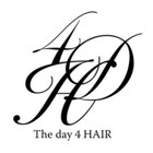The day 4 HAIR