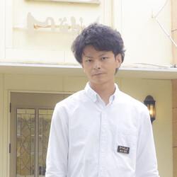 【つくば美容師】透明感カラーグレージュ/野口竜弥