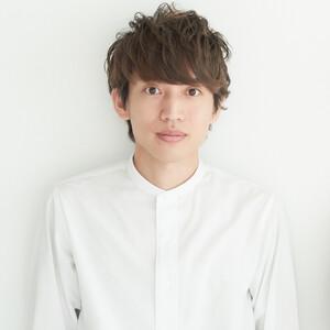 ショートヘア美容師 #ナカイヒロキ | 『send by HAIR』