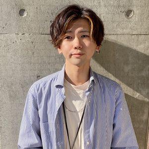 ショートボブのカリスマ『坂本広大』i.group