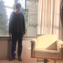 kiyoshi コハラ ヨシユキ