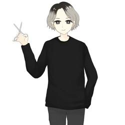 辰井 翼【メンズ特化 スパイラル系パーマの匠】