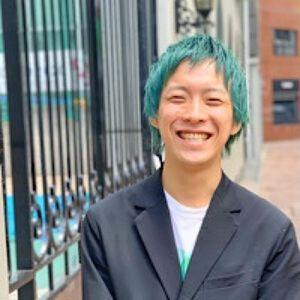 森 たかあき/ハイトーン二次元美容師