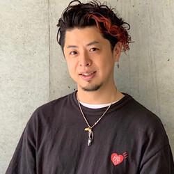 高橋隆一/Ryuスタイル