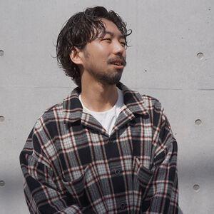 ノグチ ユウキ【ノースタイリングボブ】